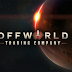 Fight Against Mars Itself in New Limited Supply DLC for Offworld Trading Company