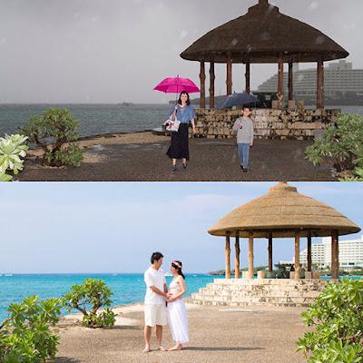 沖縄 4月 天気