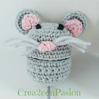 Ratones-Perez-guarda-dientes-en-ganchillo-o-crochet-punto-bajo-Crea2-con-Pasión