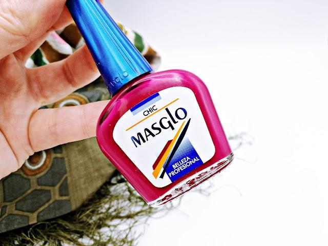 Masglo Colección Boho Chic uñas nails nailsolish beuuty esmaltes nailart