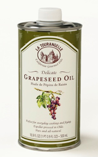 grapeseed oil skin care