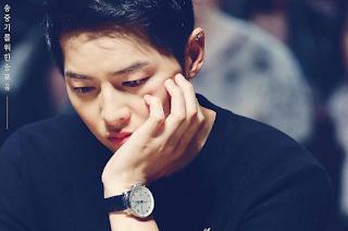 Profil Song Joong ki Terbaru