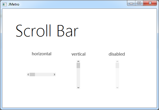 How To Add A Auto Scrolling Scrollbar In Blogger
