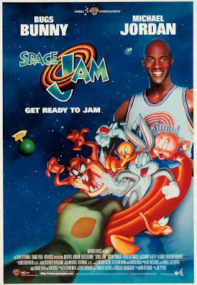 Space Jam [Latino]