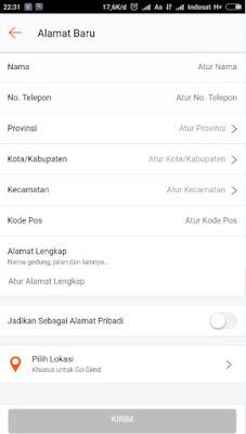 Cara Belanja di Shopee Gratis Ongkos Kirim Se-Indonesia
