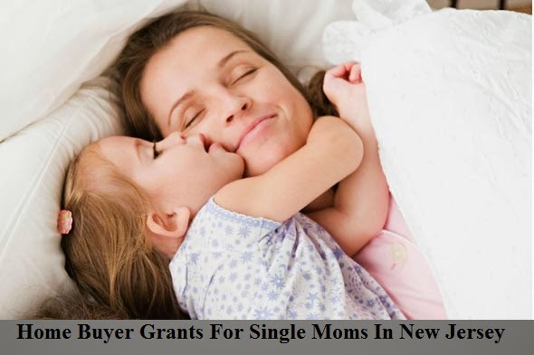 First Time Home Buyer Grants For Single Moms