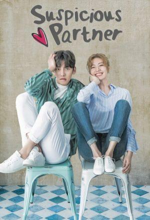 Download Drama Suspicious Partner : download, drama, suspicious, partner, Download, Drama, Korea, Suspicious, Partner, Subtitle, Indonesia, (2017), Terbaru