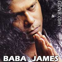 BABA SONG LYRICS BY JAMES
