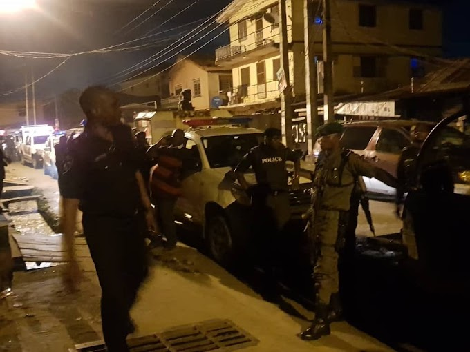 Lagos Police React to Cult Clash Incident in Shomolu, Confirms Death of 2 Persons
