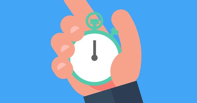 Безплатен и лесен за използване онлайн хронометър