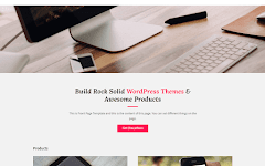 Free Wordpress Themes for Selling Your Digital Products
