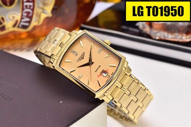 Đồng hồ nam Longines T01950
