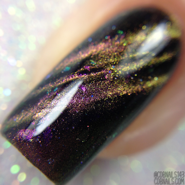 KBShimmer-Creep It Together