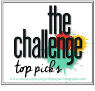 The Challenge #37  6-8-15