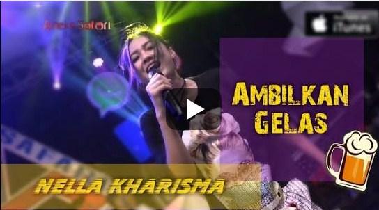 download mp3 lagu ambilkan gelas nella kharisma