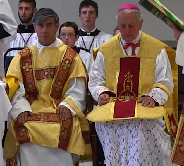 TORONTO CATHOLIC WITNESS: BREAKING: Bishop Richard Williamson to