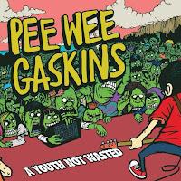 Lirik Lagu Pee Wee Gaskins Teriak Serentak