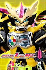 """Kamen Rider Ex-Aid """"Tricks"""": Kamen Rider Lazer MP4 Subtitle Indonesia"""