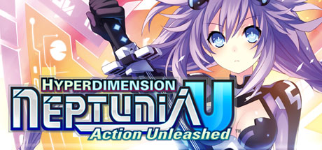 Hyperdimension Neptunia U Action Unleashed PC Full Version