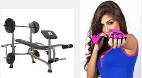 Melhores Lojas Fitness com Produtos de Ginástica