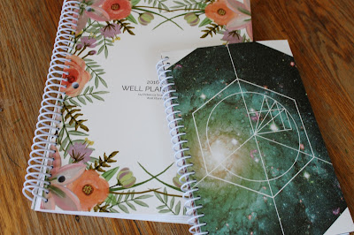 Come Take a Peek in My Homeschool Planner