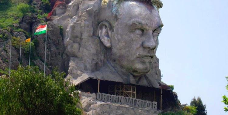 """Képtalálat a következőre: """"Orbán szobor - kép"""""""