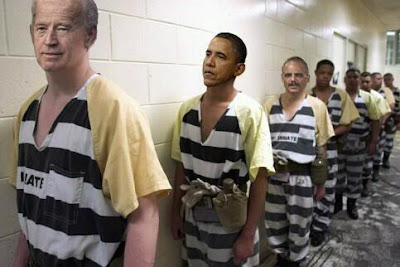 Image result for team obama in jail