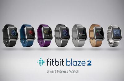 Fitbit Blaze 2 Manual