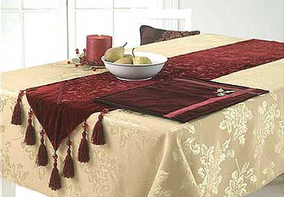 Tablecloths For Dining Room 4