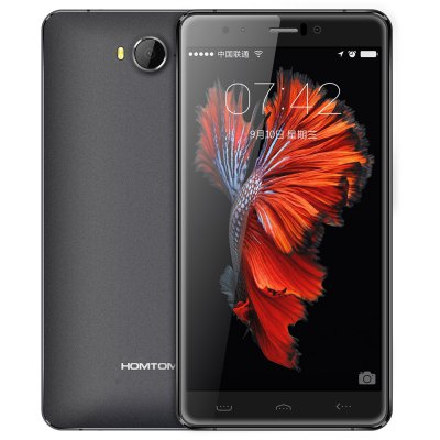 looking homtom ht10 deca core dual sim 4g lte 4gb ram 5 5 inch 1080p iris scanner android 6 0 works