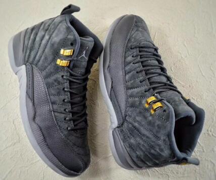 premium selection e5456 8ff1f Air Jordan 12