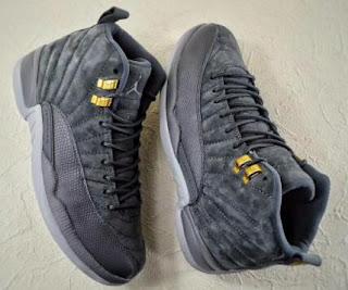 buy online 37ff2 c2e51 cheap jordans: cheap jordan shoes -With Air Jordan 12 Dark ...