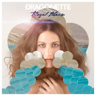 Dragonette - Royal Blues (2016) - Album Download, Itunes Cover, Official Cover, Album CD Cover Art, Tracklist