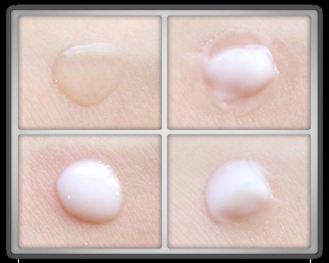 Etude House Pink Vital Water Special Trial Kit Haul Review Facial toner emulsion serum cream peach korean beauty blogger skincare