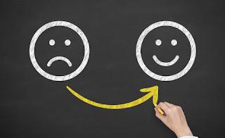 cómo lograr la felicidad