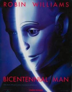 El hombre bicentenario, opiniones, ensayo, análisis, comentarios