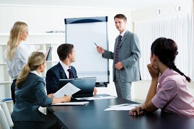 Perilaku Pemimpin Untuk Meningkatkan Motivasi Kerja Karyawan