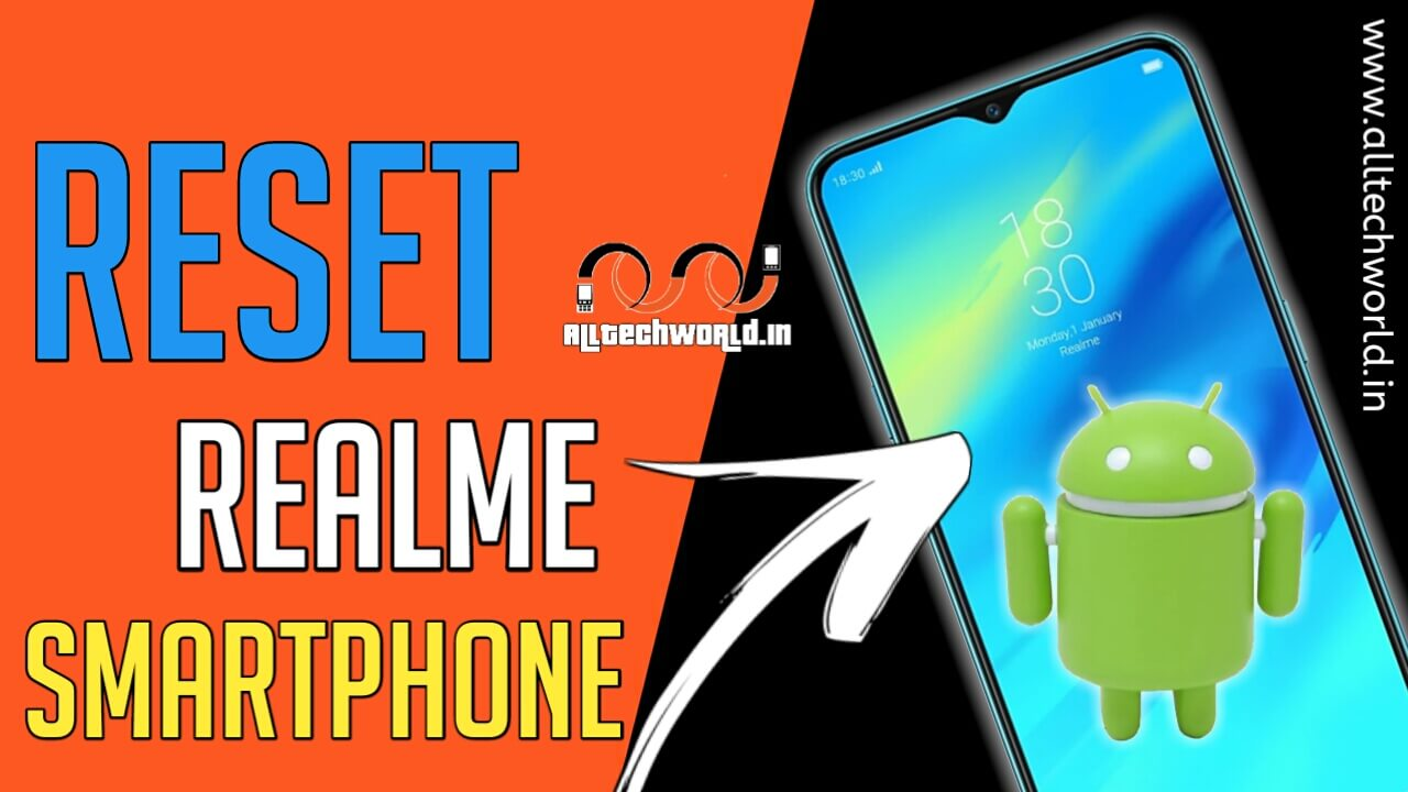 Realme Phone Reset Kaise Kare? How To Reset Realme Phones