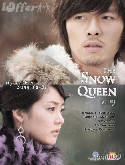 Sinopsis The Snow Queen
