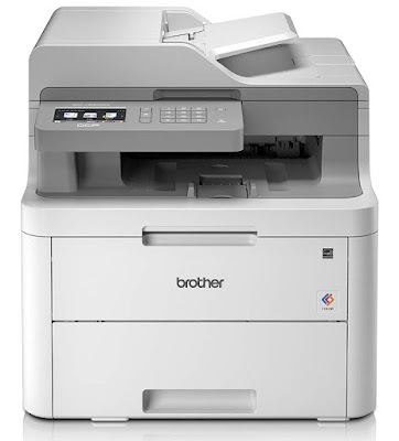 Download Driver Brother DCP-L3550CDW