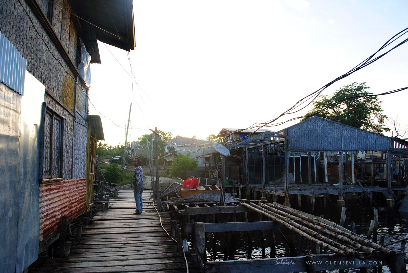 Rio Tuba, Balabac, Palawan