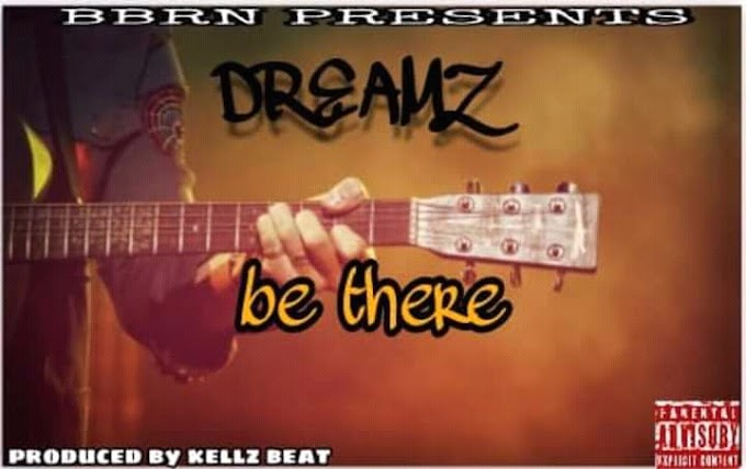 Dreamz Be_There