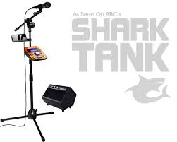 Singing Machine on episode 609, October 31,2014