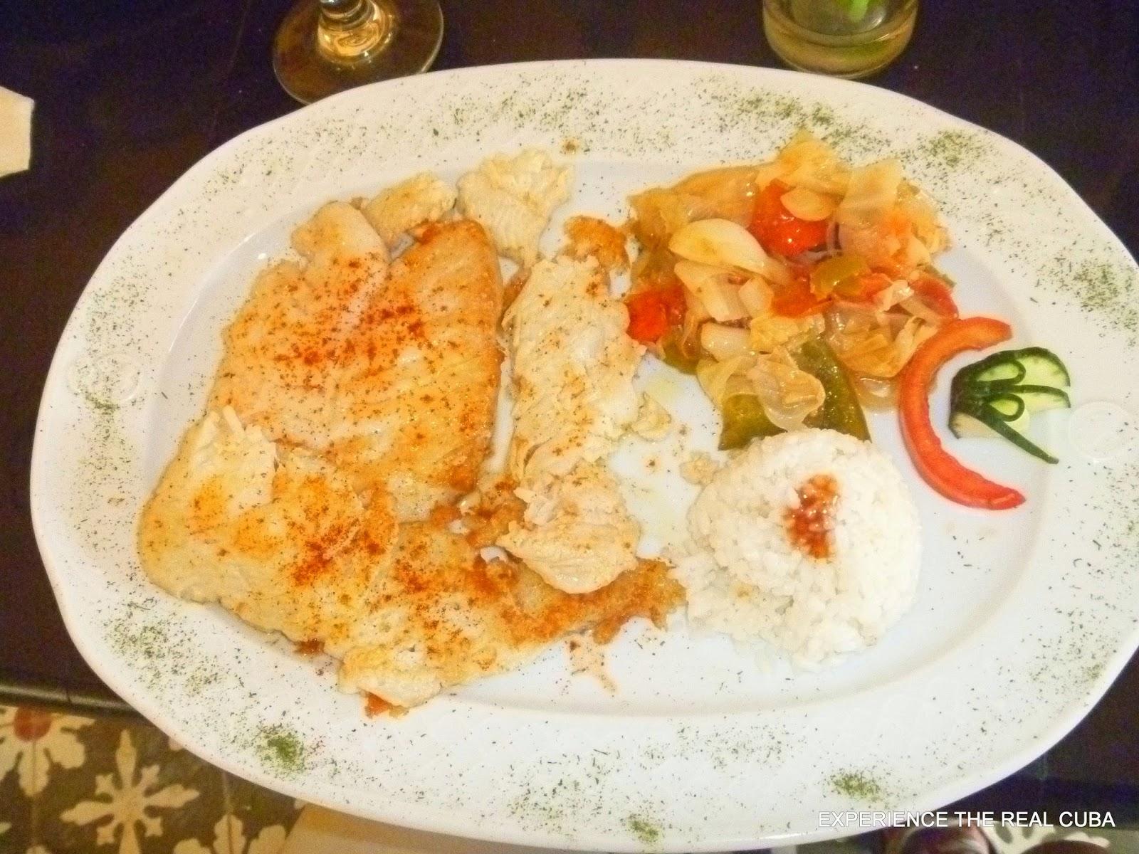 Sabor a Mi Restaurant Trinidad