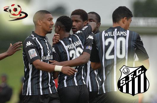 Avai FC vs Santos 7h00 ngày 7/11 www.nhandinhbongdaso.net