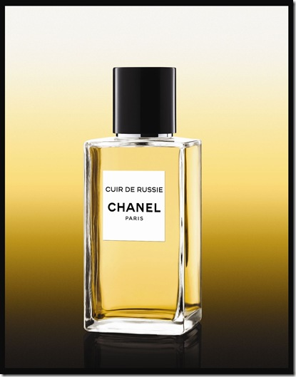 bluerose fascinatia parfumului cuir de russie les exclusifs chanel. Black Bedroom Furniture Sets. Home Design Ideas