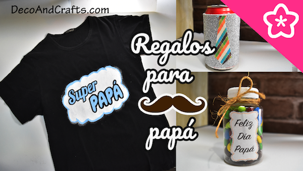 ideas regalo papa