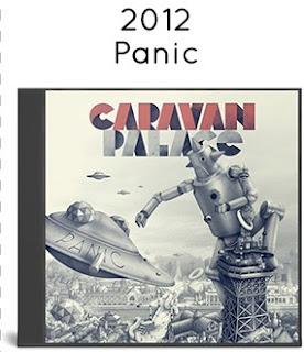 2012 - Panic