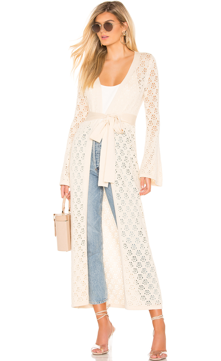Tularosa Wendy Robe
