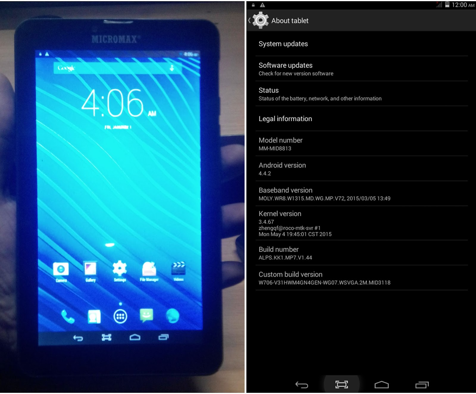 Driver mt6572 android phone | MTK USB Drivers For All Android